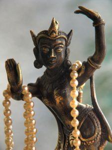 Ein Platz für deine Weiblichkeit! - Die Tantra-Massage für die Frau