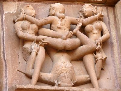 Tantra - eine spirituelle Lebensphilosophie